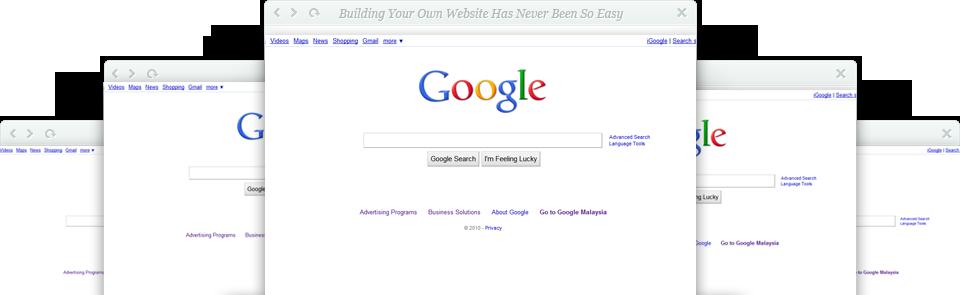 Google hjälp